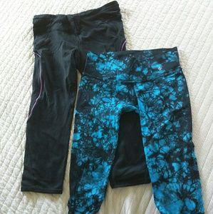 Sport leisure clothing bundle